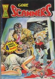 Gore Scanners n.1