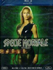 Specie mortale (Blu-Ray)