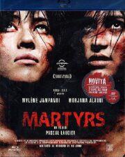 Martyrs (Blu-Ray)