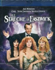 Streghe Di Eastwick, Le (Blu-Ray)