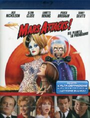 Mars attacks (Blu-Ray)