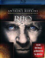 Rito, Il (Blu-Ray)
