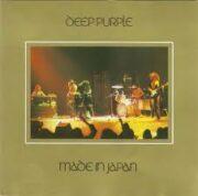 Deep Purple – Made in Japan