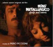 Mimì Metallurgico ferito nell'amore