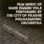 Film Music Of Hans Zimmer Vol.2
