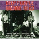 Deep Purple – Machine Head (Anniversary 2CD edition)