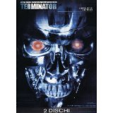 Terminator – Definitive edition (2 DVD)