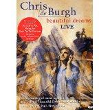 Chris De Burgh – Beautiful Dreams Live