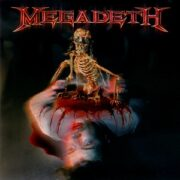 Megadeth – The world needs a hero