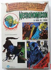 Pocket del terrore n.2 – Necronomicon, la bibbia del terrore