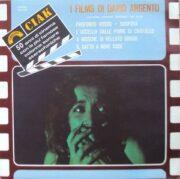 Film di Dario Argento, I (LP)