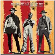 Good, the bad and the ugly, The – Il buono, il brutto e il cattivo (LP)