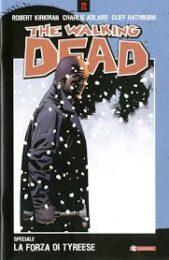 """Walking Dead – Speciale """"La forza di Tyreese"""""""