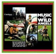 Music for wild angels (LP)