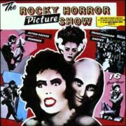 Rocky Horror Picture Show (LP – Red Vinyl)