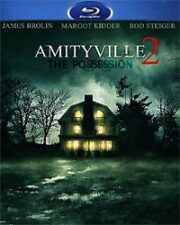 Amityville Possession (Blu-Ray)
