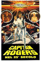 Capitan Rogers Nel 25° Secolo (Buck Rogers)