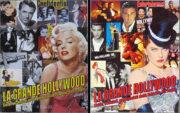 grande Hollywood – Storie, scandali, protagonisti della fabbrica dei sogni vol.1&2