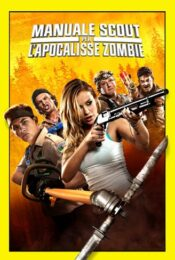 Manuale Scout Per L'Apocalisse Zombie (Blu-Ray)