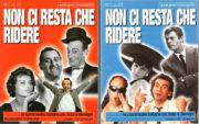 Non ci resta che ridere – La commedia italiana da Totò a benigni vol.1&2