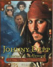 Johnny Depp – Il corsaro di Hollywood