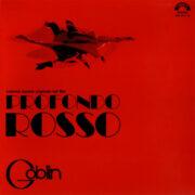 Profondo Rosso (LP ORIGINALE CINEVOX 1975)