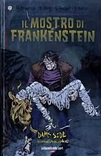 Mostro di Frankenstein, Il