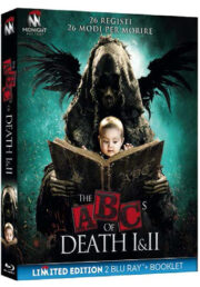 ABC'S Of Death 1 & 2, The (Limited Edition) (2 Blu-Ray+Booklet)