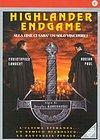 Highlander – Endgame