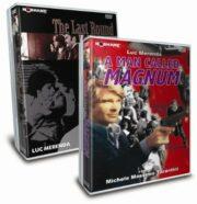 Crime Box Set: Napoli si ribella + Il conto è chiuso  (2 DVD)