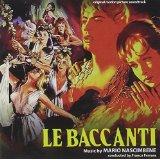 Baccanti, Le