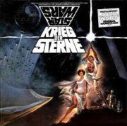Star Wars – Guerre stellari (2 LP gatefold – German ed.)