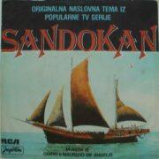 Sandokan  (LP)