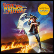 Back to the future – Ritorno al futuro (LP)