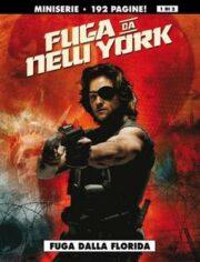Fuga da New York: le nuove avventure vol.1