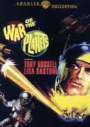 War of the planets (I diafanoide vengono da Marte)