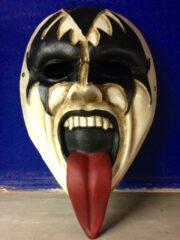 Kiss: Gene Simmons – Maschera vetroresina