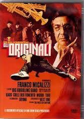 Franco Micalizzi – Gli originali
