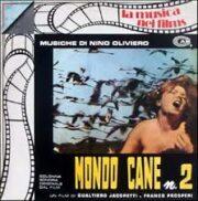 Mondo Cane 2 (LP)