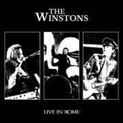 Winstons – Live in Rome (CD + DVD)
