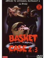 Basket Case 2 e 3