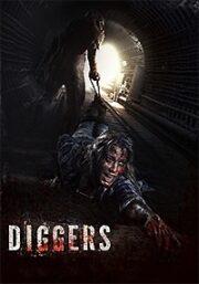 Diggers (Blu Ray)