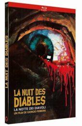 Notte dei Diavoli, La [Blu Ray+DVD]