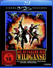 Cobra Mission (Blu Ray)