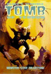 Bloke's Terrible Tomb of Terror – vol. 03