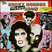 The Rocky Horror Picture Show (LP red vinyl!)