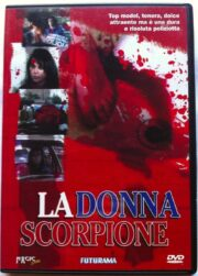 Alacrana – La donna scorpione