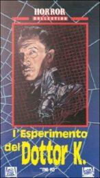 Esperimento del dr.K, L
