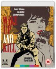 Svegliati e uccidi [Dual Format Blu-ray + DVD]