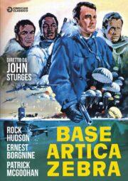 Base Artica Zebra